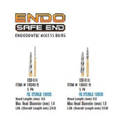 Endo Safe End