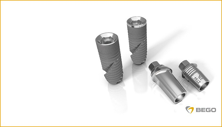 The new BEGO Semados® SC and SCX Implants.
