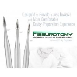 Fissurotomy® Burs