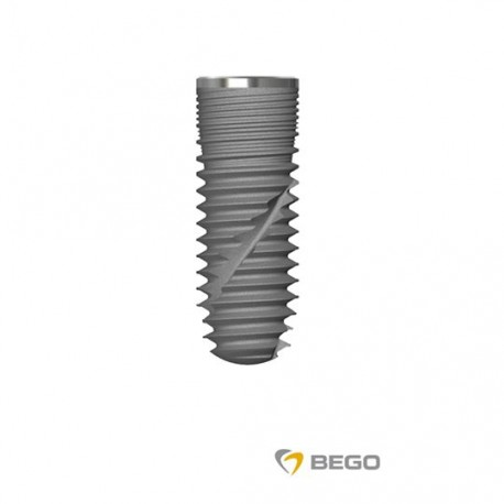Share Save  BEGO Semados® Dental Implants SC/SCX TiPure Plus