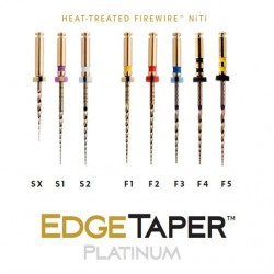 EdgeTaper Encore™